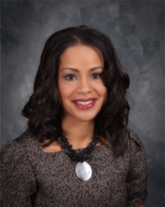 Principal Cassandra Cruz